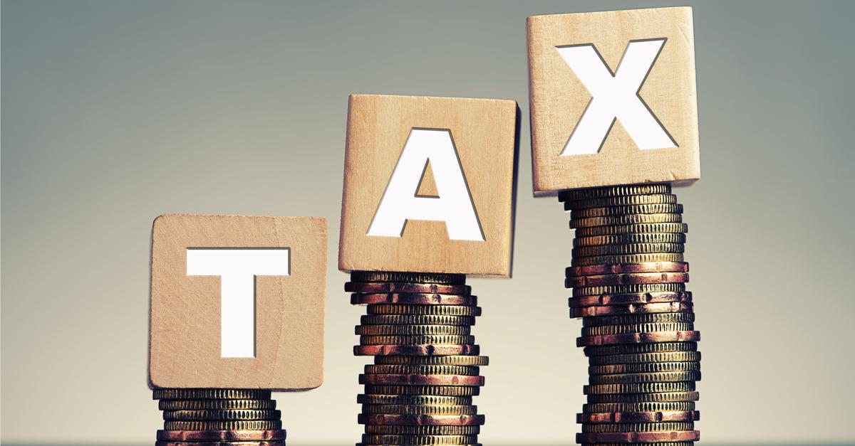 Сложные вопросы налогообложения. Практика методологии исчисления отдельных видов налогов