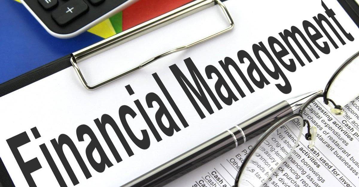 Спецкурс по финансовому менеджменту
