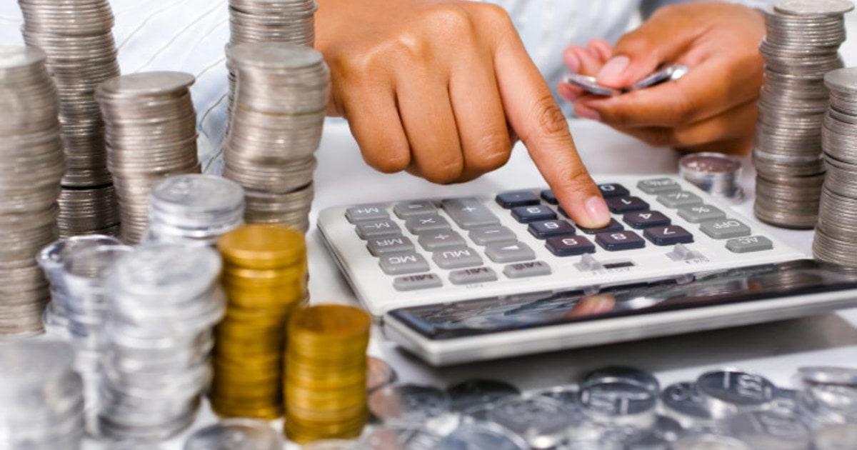 Практикум по заполнению новых отчетных форм по зарплатным и имущественным налогам