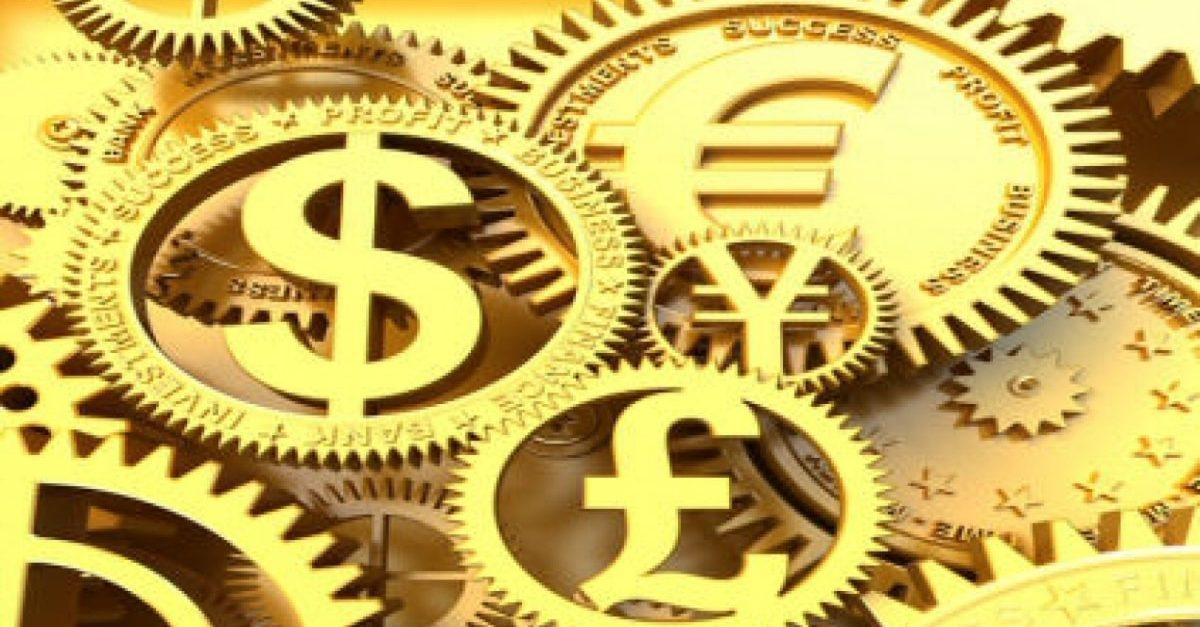 Валютное законодательство и валютный контроль. Экспорт